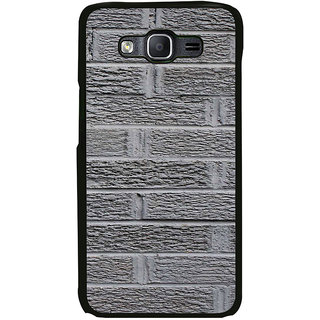 ifasho Brikcs Modern Design Back Case Cover for Samsung Galaxy On 7