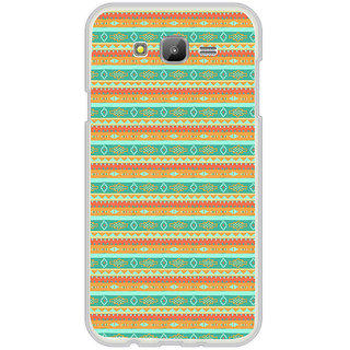 ifasho Animated Pattern colrful traditional design Back Case Cover for Samsung Galaxy J5