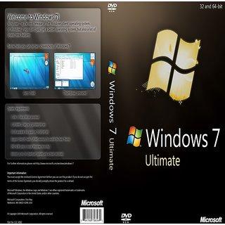 buy windows 7 ultimate 64bit