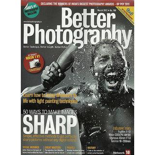 Better Photography Magazine