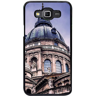 ifasho Historic Place Back Case Cover for Samsung Galaxy Grand 3