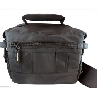 437f034277d Buy Nikon DSLR Camera Bag Online @ ₹999 from ShopClues