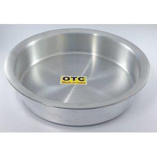 OTC KITCHENWARE TM Lagan 4.4 Liters - 33 CM Aluminium