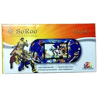 SoRoo Handy 8 Bit Handheld Console