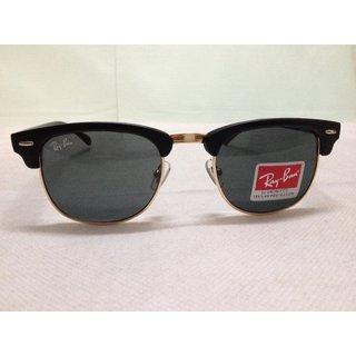 Sunglasses RB 3016 Clubmaster Sunglasses