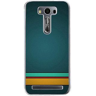 ifasho Modern Art Back Case Cover for Asus Zenfone Go