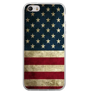 ifasho Country Flag on wooden background Back Case Cover for Apple Iphone 4