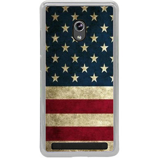 ifasho Country Flag on wooden background Back Case Cover for Asus Zenfone 6