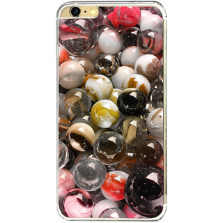 ifasho kancha pattern Back Case Cover for Apple Iphone 6