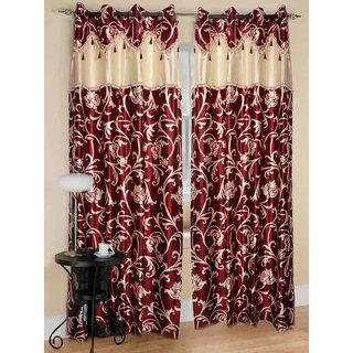 ILiv Polyster Door Curtains