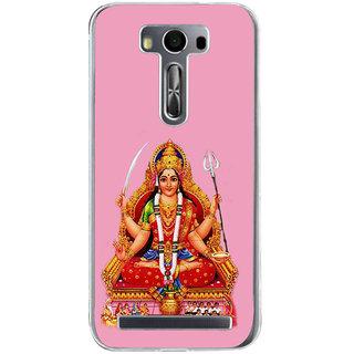 ifasho Santoshi maa Back Case Cover for Asus Zenfone Selfie