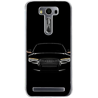 ifasho Superb Cars Back Case Cover for Asus Zenfone Selfie