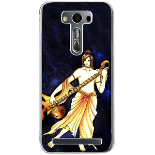 ifasho Narad Back Case Cover for Asus Zenfone Selfie