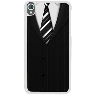 ifasho Gentle man  Back Case Cover for HTC Desire 820