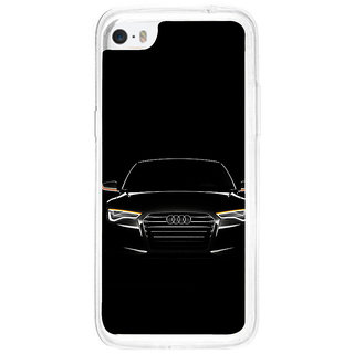 ifasho Superb Cars Back Case Cover for Apple Iphone 5C