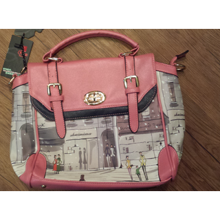 Antique Ladies Handbag Fashion