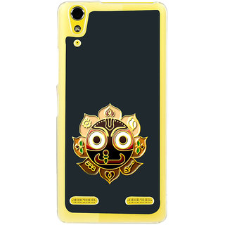 ifasho Jagannath Back Case Cover for LENOVO A6000
