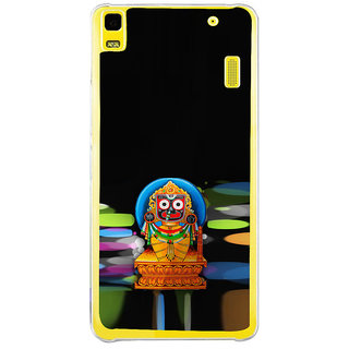 ifasho Jagannath Back Case Cover for Lenovo K3 Note