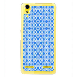 ifasho Modern Art Design Pattern with Lot Of small heart Back Case Cover for LENOVO A6000