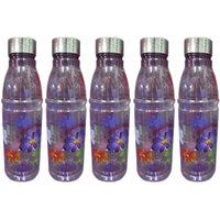 Kohinoor Water Bottle - Set Of 5 Bottles - 3188700