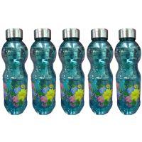 Kohinoor Water Bottle - Set Of 5 Bottles - 3188766
