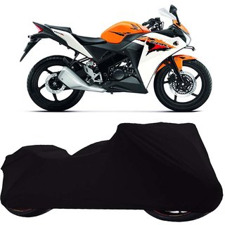 HONDA CBR 150 Bike Cover Black