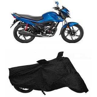 HONDA Livo Bike Cover Black