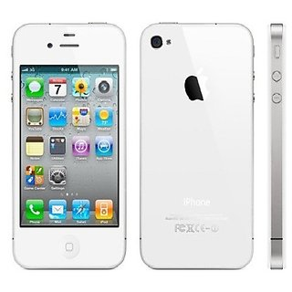 Apple Iphone 4S 16GB/Pre Owner-Good Condition/ 6 Months seller Warranty