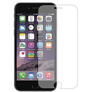 Stuffcool Puretuff Glass Screen Protector for Apple iPhone 6 plus iphone 6S Plus 9H Hardness MRP Rs 899 Offer Price 549