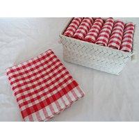 iLiv Set of 3 Kitchen Napkins