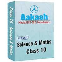 Aakash Video Lectures For Class 10 Foundation Course 2016-17