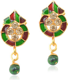 Gold Plated Multi Drops For Women