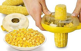 Corn Cutter One Step Corn Kerneler Corn Cutter