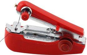 Mini Portable Hand Sewing Machine-Stapler Model