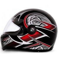 Helmet with ISI Mark (Designer)