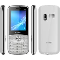 IKALL K40  2.4 Inch Multimedia Mobile Along with (No Earphones)