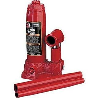 2 Ton Hydraulic Bottle Jack magic car lifter