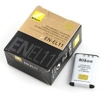 Nikon EN-EL11 Li-ion Battery For Nikon Coolpix Digital Camera Battery
