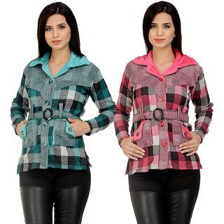 Blazers for women- Sanvi Traders