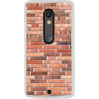ifasho Brikcs Modern Design Back Case Cover for Moto G3