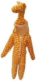 Giraffe fancy dress
