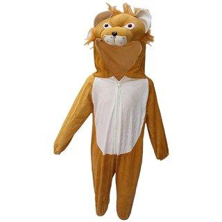 Lion fancy dress