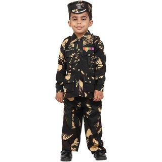 Commando/Army