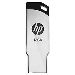HP v236w 16 GB Metal Pen Drive