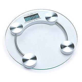 Digital LCD Weighing Scale - 180Kgs-WS