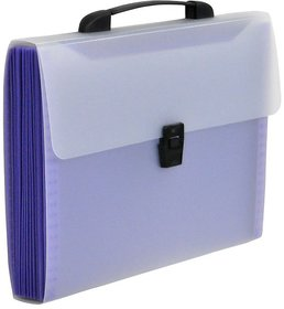 Expanding File Folder ( Lock and Handle)-WS