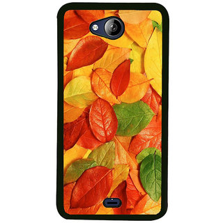 Micromax Canvas Play Q355 Printed Back Cover by Print Vale