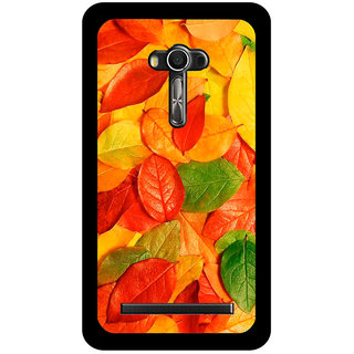 Asus Zenfone 2 Laser Ze500Kl  Printed Back Cover by Print Vale