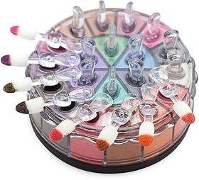 New-24-colors-Glitter-eyeshadow-powder-palette-dark-smokey-font-b-eye
