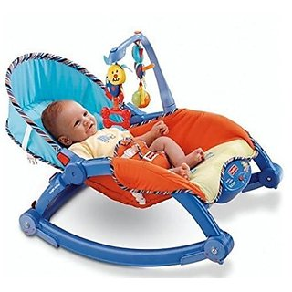Gifts  Arts Newborn to Toddler Portable Baby Rocker